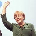 Bundeskanzlerin Merkel hei�t Weltgemeinschaft Reformierter Kirchen in Deutschland willkommen