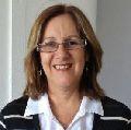 WGRK: Dora Arce-Valentin als Leiterin des Referats für Gerechtigkeit jetzt in Genf