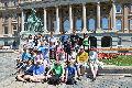 Jugendaustausch in Ungarn