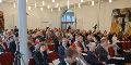 Wer ist Christus f�r uns heute? - Hauptversammlung des Reformierten Bundes 2015