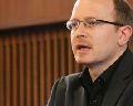Achim Detmers ist Calvin-Beauftragter