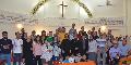 'Hoffnung treibt irakische Kirchen an'