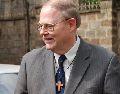 Clifton Kirkpatricks Amtszeit als Generalsekretär der Presbyterian Church (USA) endete