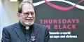 Pastor Chris Ferguson: 'Wacht auf und seht, wie die Welt ist'