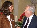 Predigtpreis f�r Paolo Riccas ''Sprachwitz''
