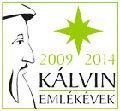 Calvin Gedenkjahre in Ungarn 2009-2014