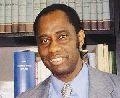 Setri Nyomi zum Internationalen Jahr der Vers�hnung 2009