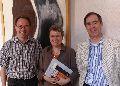 Theologischer Exekutivsekretär des Reformierten Weltbundes in Baden