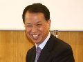 Moderator der Presbyterian Church of Korea (PCK) für Abgabe eines ökumenischen Zehnten