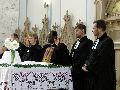 Reformierter Weltbund: Jugend in der Evangelisch reformierten Kirche Lithauens soll sich als David gegen Goliath erheben