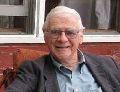 Gedenkgottesdienst für Lewis Mudge, den führenden Ökumeniker der Presbyterian Church (U.S.A.)