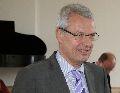 Moderator des Reformierten Bundes feiert 60. Geburtstag