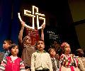 WCRC: Ein Gottesdienst feiert die neue Einheit