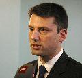 WGRK: Gottfried Locher für den Exekutivausschuss nominiert