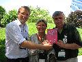 WGRK: Mit hei�em Herzen f�r Gerechtigkeit - ''Europe Covenanting for Justice''
