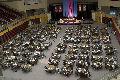 WGRK: Pillay als Pr�sident gew�hlt, Locher Schatzmeister, Bukowski im Exekutivausschuss