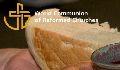 WGRK: Reformationstag ein ''geeigneter Moment'', Dank zu sagen f�r die neue Weltgemeinschaft  Reformierter Kirchen