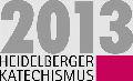 Internetseite zum Heidelberger Katechismus gestartet