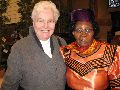 WGRK: Krankenschwester aus Sambia erhält den Sylvia-Michel-Preis der reformierten Kirchen