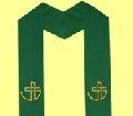 Eine Stola für reformierte Pfarrerinnen und Pfarrer?!