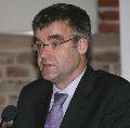 Johann Weusmann neuer Schatzmeister der Weltgemeinschaft Reformierter Kirchen (WGRK)