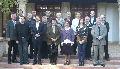 Konsultation zum Heidelberger Katechismus in Ungarn