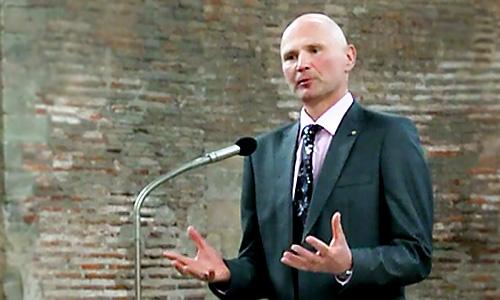 Reformiert Info De Andreas Muhling Referiert Zum Heidelberger