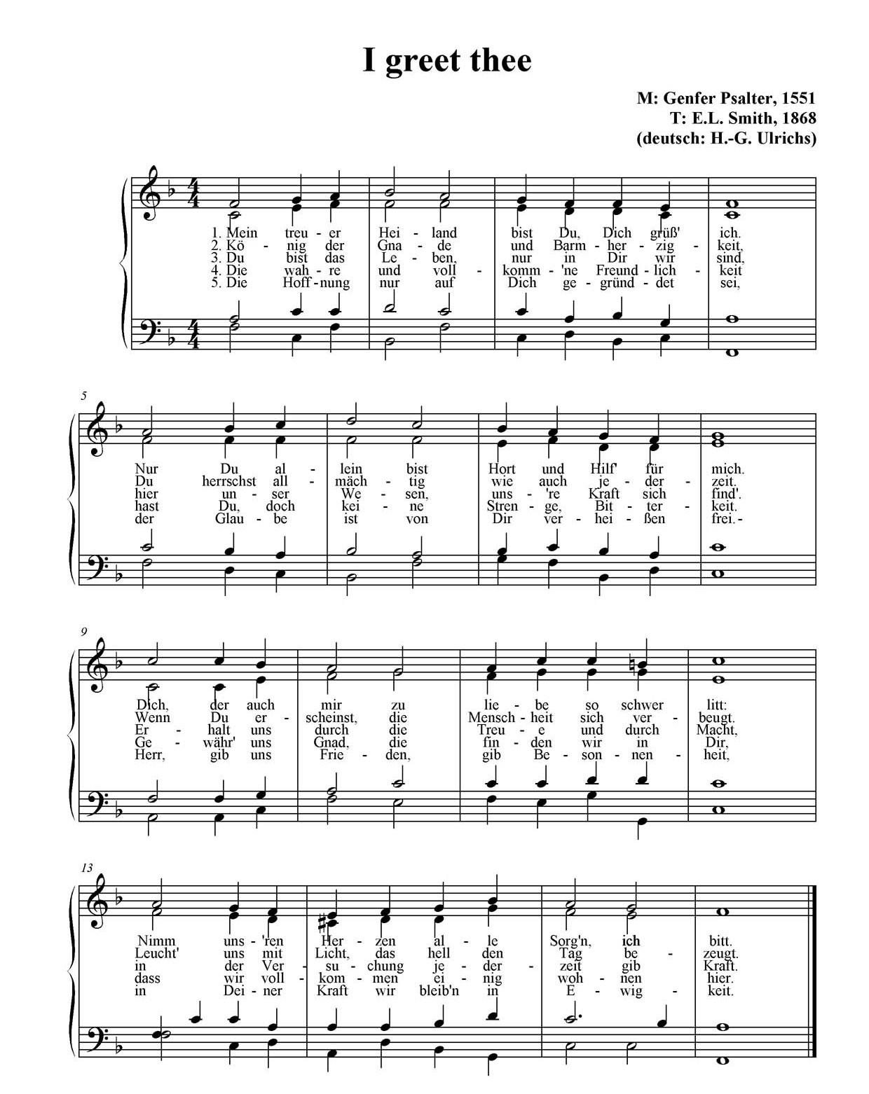 Amerikanische Hymne