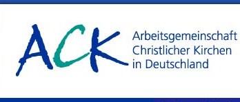 Αποτέλεσμα εικόνας για Die Arbeitsgemeinschaft Christlicher Kirchen