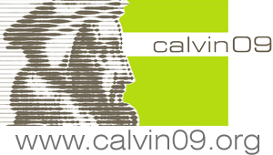 Link zur internationalen Calvinseite